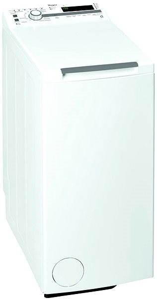 WHIRLPOOL TDLR 60110 - Pračka s vrchním plněním