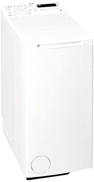 WHIRLPOOL TDLR 65210 - Pračka s vrchním plněním