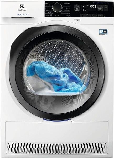 ELECTROLUX EW8H259SCT - Sušička prádla