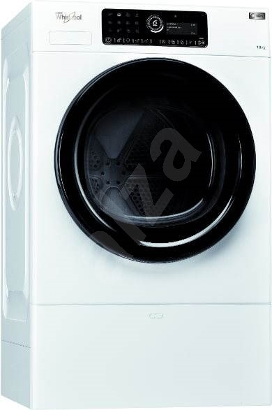 WHIRLPOOL HSCX 10440 - Sušička prádla