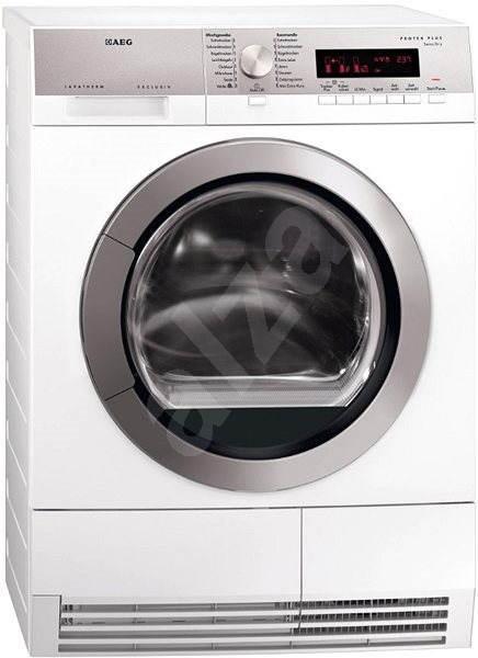 AEG Lavatherm 86589IH2CS  - Sušička prádla