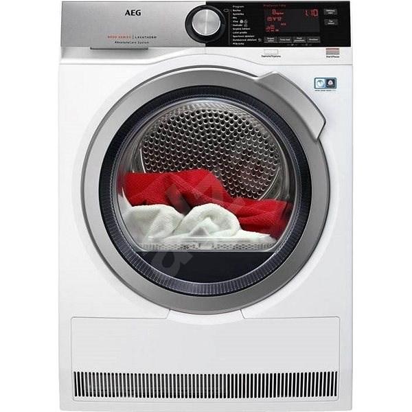 AEG AbsoluteCare T8DEC68SC - Sušička prádla