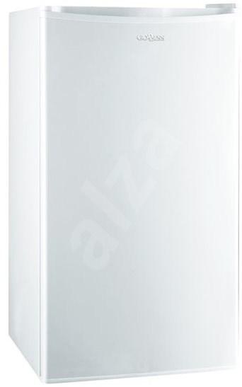 GODDESS RSD083GW8A, bílá - Malá lednice