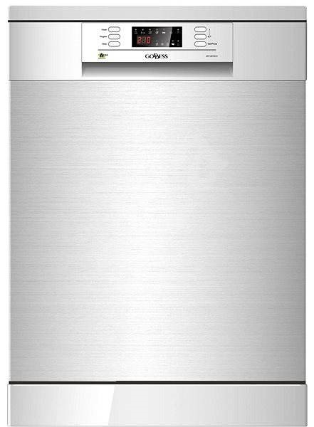 GODDESS DFE1267DX10 - Dishwasher