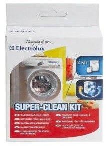 ELECTROLUX čistič pračky - speciál - Čisticí prostředek