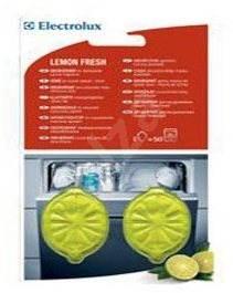 ELECTROLUX citrónová vůně do myčky nádobí - Příslušenství