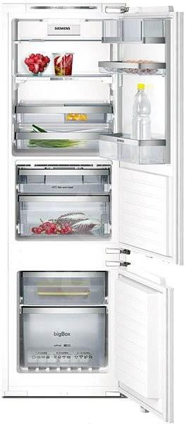 SIEMENS KI39FP60 - Vestavná lednice