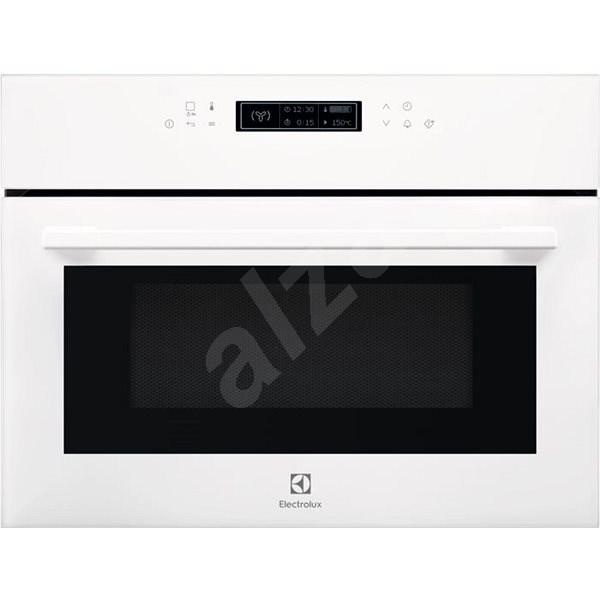 ELECTROLUX 600 FLEX Quick&Grill EVK8E00V - Trouba