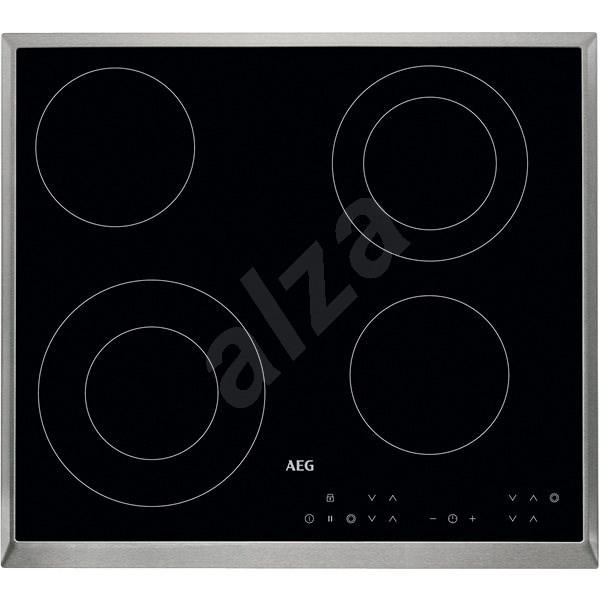 AEG Mastery HK634021XB - Varná deska