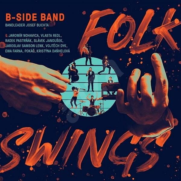 Folk Swings - CD - Hudební CD