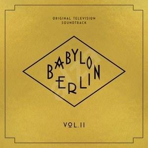 Babylon Berlin - Vol. II - LP - LP vinyl