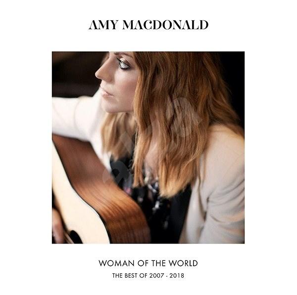Macdonald Amy: Woman Of The World: The Best Of 2007-2018 (2018) (2x LP) - LP - LP vinyl