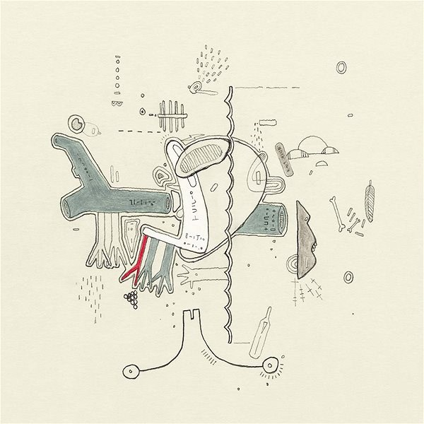 Tiny Changes: A Celebration of Frightened Rabbit's 'The Midnight Organ Fight' (2x LP) - LP - LP vinyl
