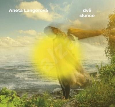 Langerová Aneta: Dvě slunce - CD - Hudební CD