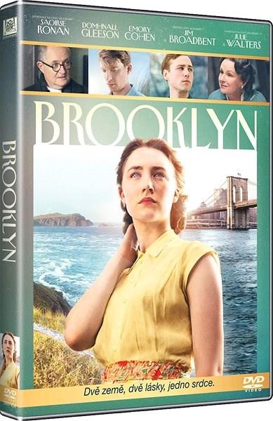 Brooklyn - DVD - Film na DVD