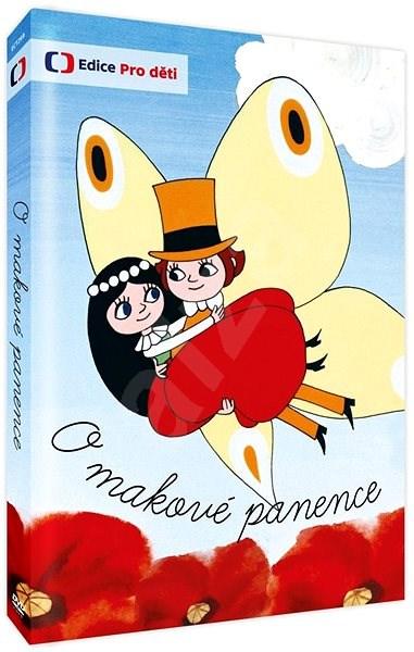 O makové panence - DVD - Film na DVD