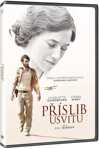 Příslib úsvitu - DVD - Film na DVD