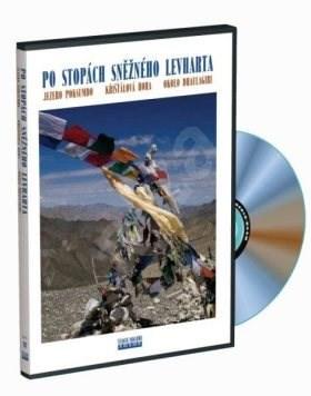 Po stopách sněžného levharta - DVD - Film na DVD