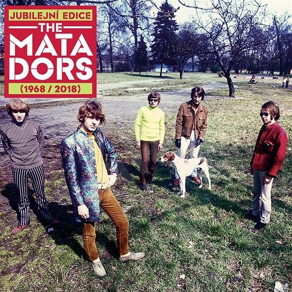 The Matadors: The Matadors Jubilejní edice (1968/2018) - LP - LP vinyl