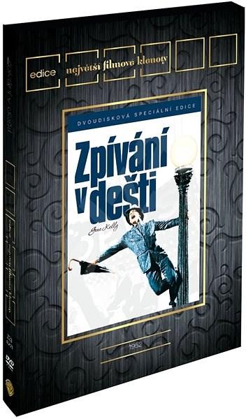 Zpívání v dešti SE (2DVD) - DVD - Film na DVD