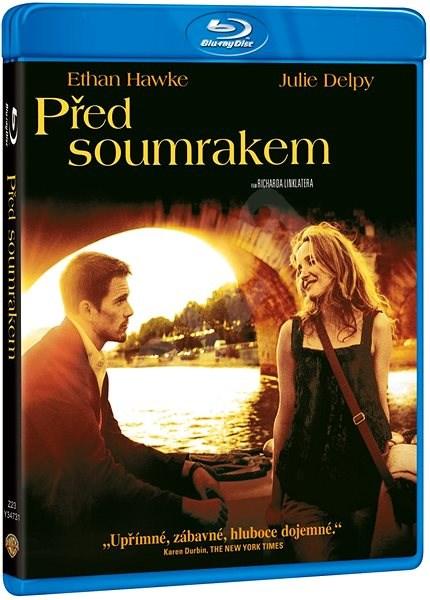Před soumrakem - Blu-ray - Film na Blu-ray