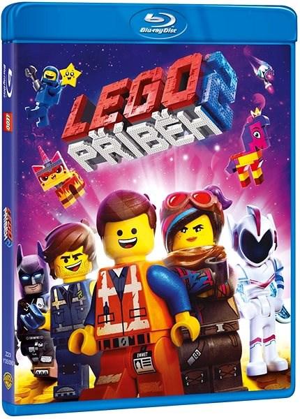 Lego příběh 2 - Blu-ray - Film na Blu-ray