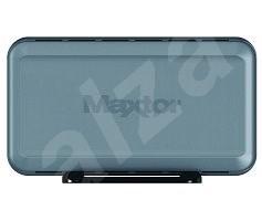MAXTOR PersonalStorage 3200 500GB, 16MB cache, 7200rpm, USB2.0, STM305004EHDB01-RK - Externí disk