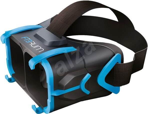 FIBRUM PRO VR - Brýle pro virtuální realitu