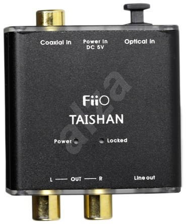 FiiO D03K TAISHAN - DAC převodník