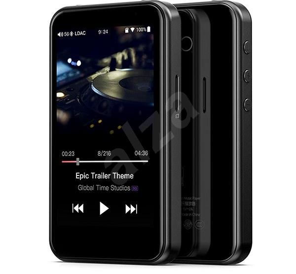FiiO M6 Black - FLAC Player