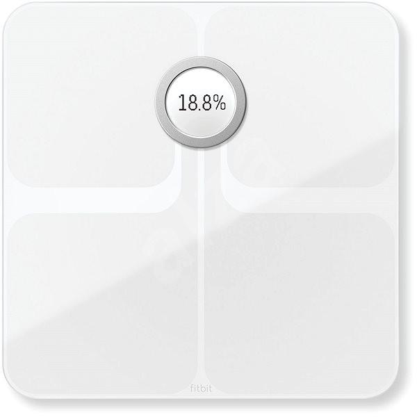 4510d97a1 Fitbit Aria 2 - Osobní váha | Alza.cz
