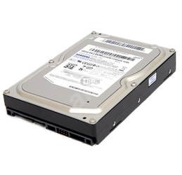 Samsung SpinPoint T166 320GB - Pevný disk