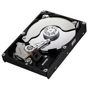 Samsung SpinPoint F3 500GB - Pevný disk