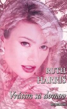 Vrátim sa domov - Ruth Harrisová
