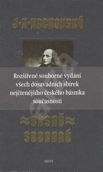 Básně sebrané - J.H. Krchovský