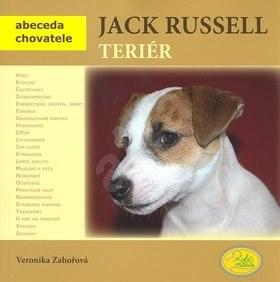 Jack Russell teriér - Veronika Zahořová