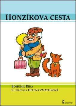 Honzíkova cesta - Bohumil Říha; Helena Zmatlíková