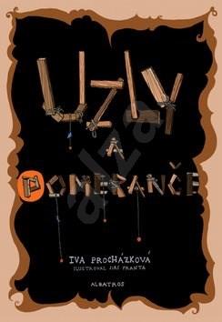 Uzly a pomeranče - Iva Procházková