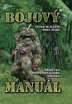 Bojový manuál - Peter McAleese; John Avery