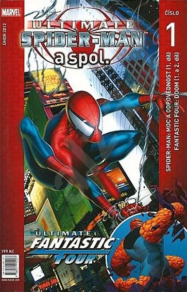 Ultimate Spider-Man a spol. 1 - Brian Michael Bendis