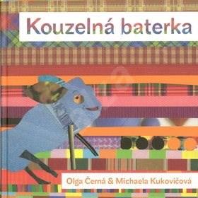 Kouzelná baterka - Olga Černá