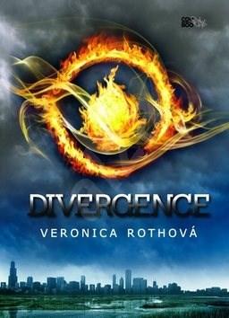 Divergence - Veronica Rothová