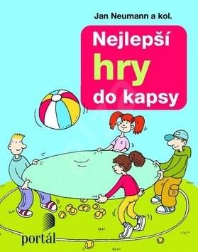 Nejlepší hry do kapsy - Jan Neuman; Soňa Hermochová