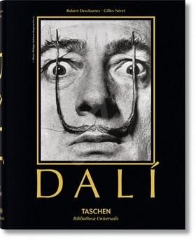 Dalí The Paintings - Robert Descharnes; Gilles Néret