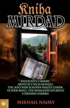 Kniha Mirdad - Mikhail Naimy
