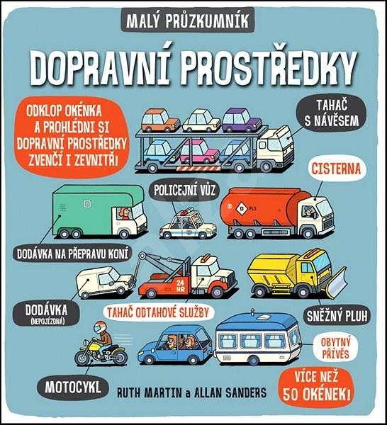 Dopravní prostředky -