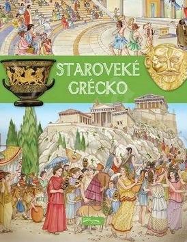 Staroveké Grécko -