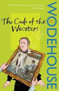 The Code of the Woosters: (Jeeves & Wooster 12) - P. G. Wodehouse