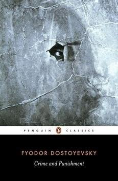Crime and Punishment - Fjodor Michailowitsch Dostojewski