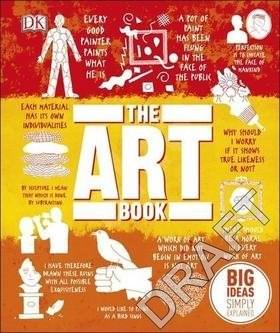 The Art Book: Big Ideas Simply Explained -